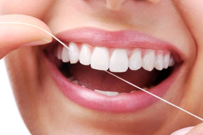 tooth_flossing