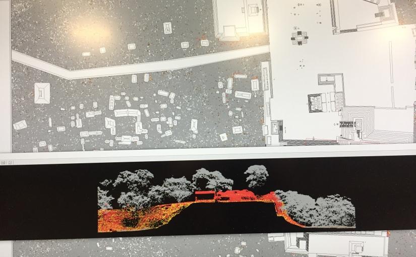 GIS: LiDAR remotesensing