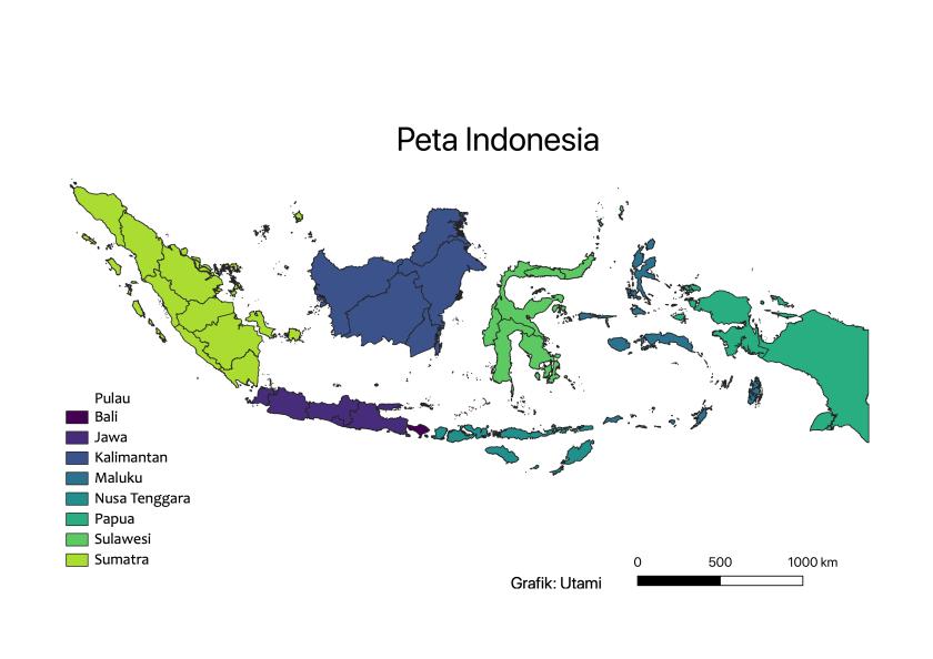 petaIndonesia